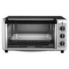 Fagor Toaster Oven Buy Black U0026 Decker Toasters U0026 Ovens From Bed Bath U0026 Beyond