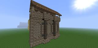 1001 Minecraft House Ideas Minecraft Castle Wall Design Tutorial U2013 Rift Decorators