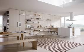 Offenes Wohnzimmer Modern Einrichtungsideen Offene Küche Harzite Com