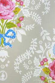 Shabby Chic Style Wallpaper by Pip Studio The Official Website Shabby Chic Wallpaper Khaki