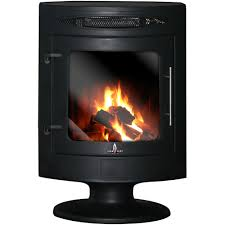 Led Fireplace Heater by Lava Heat Italia Pizzo Ss El 1 500 Watts Pizzo Electric Fireplace