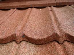 Metal Roof Tiles Mastering Roof Inspections Metal Roofs Part 9 Internachi