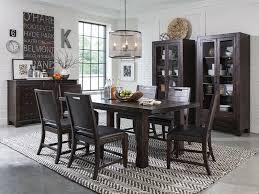 casual dining room sets barcalounger briarwood recliner broadway furniture