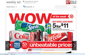 target ocala fl black friday sales coke 12 packs 2 5 for 10 at target b u0026m stores ymmv looks to be