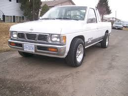 nissan hardbody lowered 1994 nissan pick up d21 u2013 pictures information and specs auto