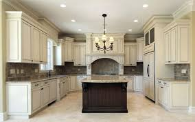 How To Antique Kitchen Cabinets With White Paint How To Paint Kitchen Cabinets To Look Antique Designing Idea