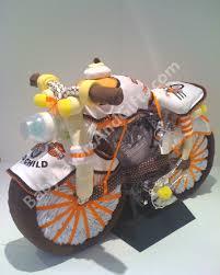 Diaper Cake Directions Harley Davidson Diaper Cake Babyfavorsandgifts Com