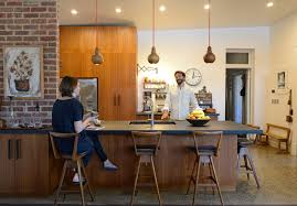 Modern Pendant Lighting For Kitchen Island Mid Century Modern Pendant Light Magnificent Lighting Design