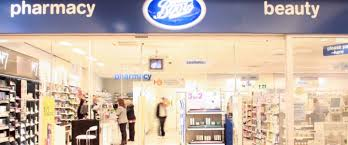 boots shop boots rushmere shopping centre