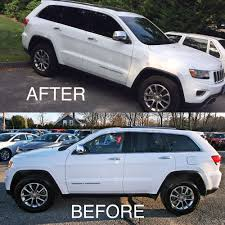 blue jeep grand cherokee 2004 2015 jeep grand cherokee limited 20 rear u0026 front 20 sun