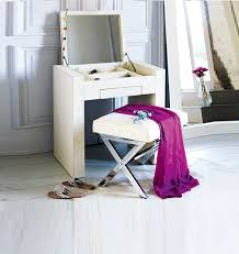 Small Makeup Desk Small Makeup Desk Awesome For Mirror With Makeup Storage Home