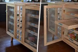 meuble de cuisine sur mesure meubles cuisine bois massif renovation meuble de cuisine en bois
