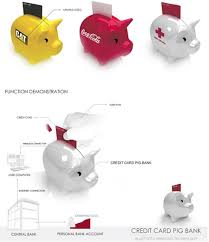 his and hers piggy bank 15 coolest piggy banks piggy banks oddee