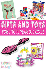 Xmas Presents For 9 Yr Old Girl