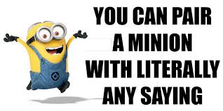 Minion Meme Images - minion memes taking over the world minionsallday