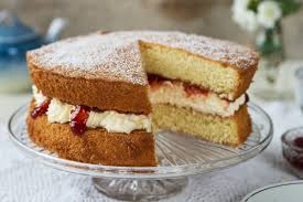 classic victoria sandwich recipe odlums