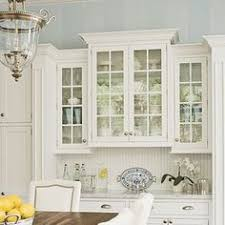 Kitchen Cabinets White How To Add Glass To Cabinet Doors Confessions Of A Serial Do It