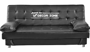 Leather Futon Sofa How To Choose The Ideal Futon Sofa Bed For Your Home