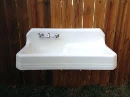 farmhouse sink with drainboard high back farmhouse sink sinks high back farmhouse sink with