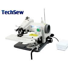 Machine Blind Stitch Techsew Cm 500 Portable Blindstitch Sewing Machine Techsew