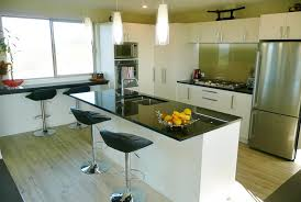 Black Granite Bench Tops Gallery Cutting Edge Cabinetry Pukekohe Commercial