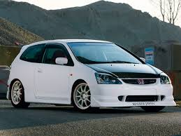 honda civic modified white 2004 honda civic information and photos zombiedrive