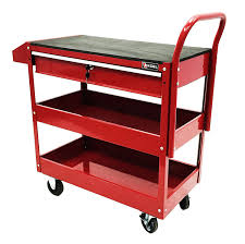 amazon com excel tc301c black 36 inch steel tool cart black