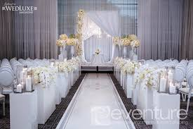 wedding arches toronto ceiling canopies and wedding draping in toronto muskoka and