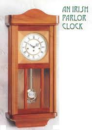 How To Oil A Grandfather Clock How To Make An Irish Parlor Clock Rockler How To