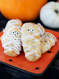 Easy To Make Halloween Snacks by Easy Halloween Breakfast Recipes 10 Halloween Breakfast Ideas