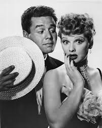 see lucille ball and desi arnaz u0027s cutest photos closer weekly