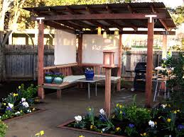 triyae com u003d backyard canopy diy various design inspiration for