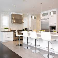 comptoir de cuisine quartz blanc cuisines beauregard cuisine réalisation 242 cuisine