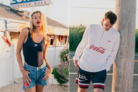 Brr Placements Kith X Coca Cola Summer 2017 Lookbook