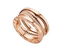 wedding bands malaysia rings jewelry bvlgari