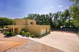 El Patio De Albuquerque by Near North Valley Homes For Sale