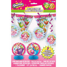 shopkins halloween background shopkins decorating kit birthdayexpress com