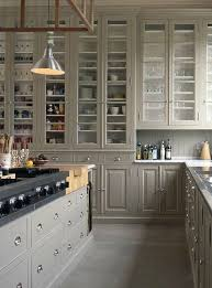 Glass Door Kitchen Cabinets Top Kitchen Cabinet Trends And Styles Kukun