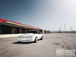 5 0 mustang and fast fords 1990 ford mustang lx hatchback mustangs fast fords magazine