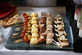 cuisiner pour 20 personnes organiser un buffet soi même teatime gourmand