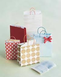Money Wedding Gift Money Bags Martha Stewart