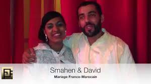 mariage mixte franco marocain dj raions message des mariées mariage franco marocain