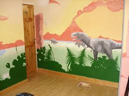 Best Dinosaurs Small Bedroom Ideas Images On Pinterest Kids - Kids dinosaur room