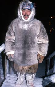 iii 1 inuit clothing shelter 1 winter clothing people of the