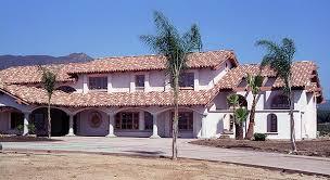 Mediterranean House Styles - spanish mediterranean house plans
