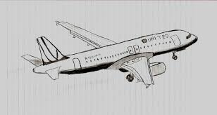 airplane drawing free download clip art free clip art on