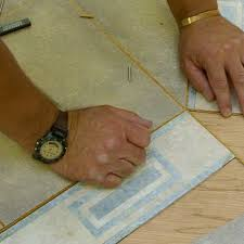 cleaning maintenance advice for your vinyl flooring