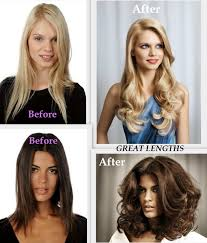 great hair extensions do you want hair like the my great lengths hair