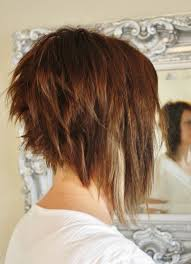 even hair cuts vs textured hair cuts i like the back of this look too long in the front though even for