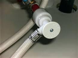 kitchen faucet splitter sink valve replacing kitchen faucet new shutoff valve issue